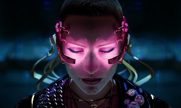 Cyberpunk 2077, Cyberpunk, CD Projekt, CD Projekt RED, Black Lives Matter