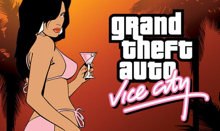 grand theft auto, gta, rockstar games, rockstar, Vice City, GTAIII, GTA III, san andreas