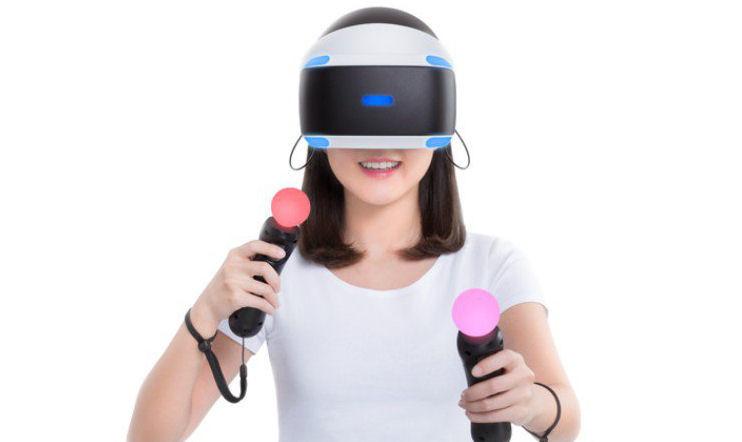 Viikon kysymys: Hankitko PlayStation VR:n tämän vuoden puolella?