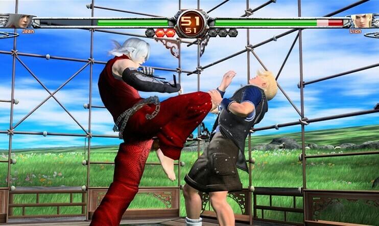 Virtua Fighter, Virtua Fighter 5 Ultimate Showdown, PlayStation 4, Sega, eSports