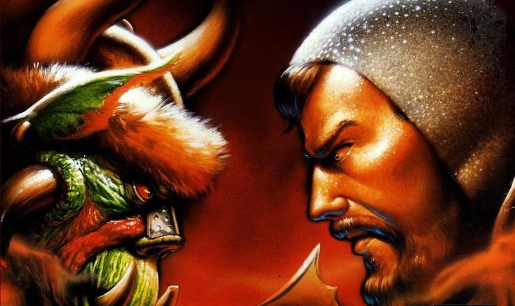 Retrostelussa Warcraft – laittomasta kopiosta miljardihitiksi
