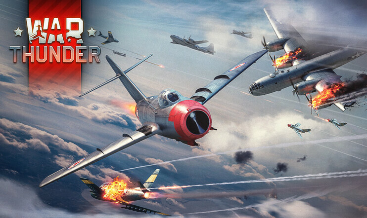 War Thunder, Gaijin Entertainment