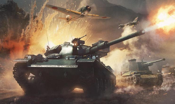 War Thunderin japanilaispanssarit ovat historiallisesti uskottavia – valitettava