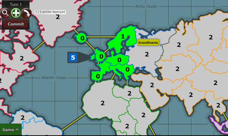Warzone.com