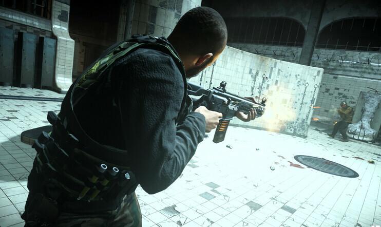 Call of Duty: Modern Warfare saa uusia karttoja, Warzone pieniä uudistuksia.