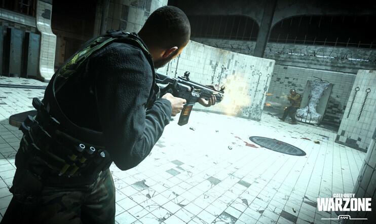 Call of Duty: Warzone, Call of Duty: Modern Warfare ja Call of Duty: Mobile eivät saakaan vielä seuraavaa kauttaan.