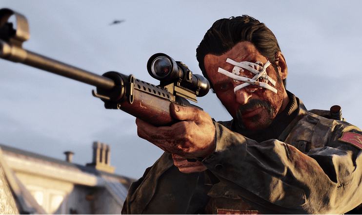 Call of Duty: Warzone, Raven Software, päivitys, tasapaino