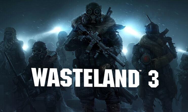 Tällainen on suurroolipeli Wasteland 3 – runsaan pelikuvan lisäksi tarjolla kattavat ensituntumat