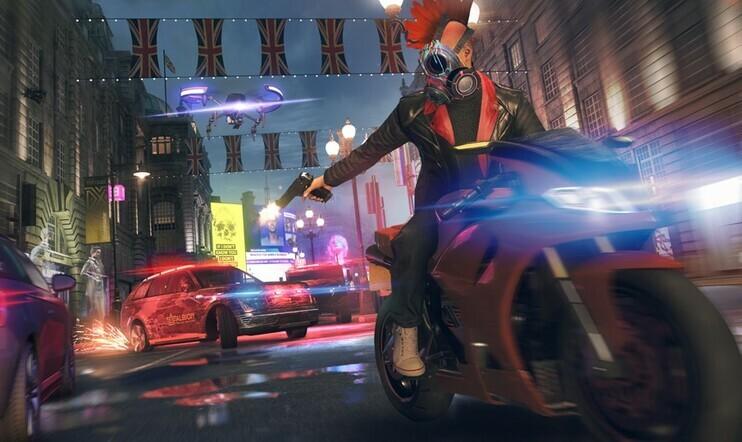 E3 2019: Tämä kaikki paljastettiin Ubisoftin ja Square Enixin E3-tilaisuuksissa