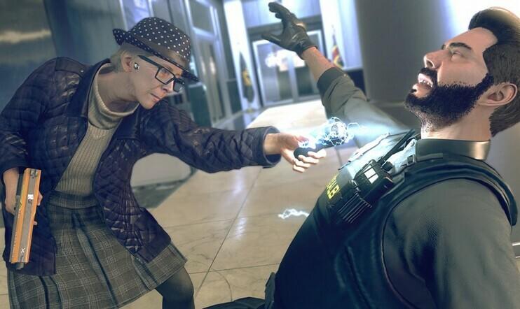 Watch Dogs Legion valtaa Lontoon maaliskuussa – pelikuva vahvisti jokaisen jalankulkijan pelattavaksi hahmoksi
