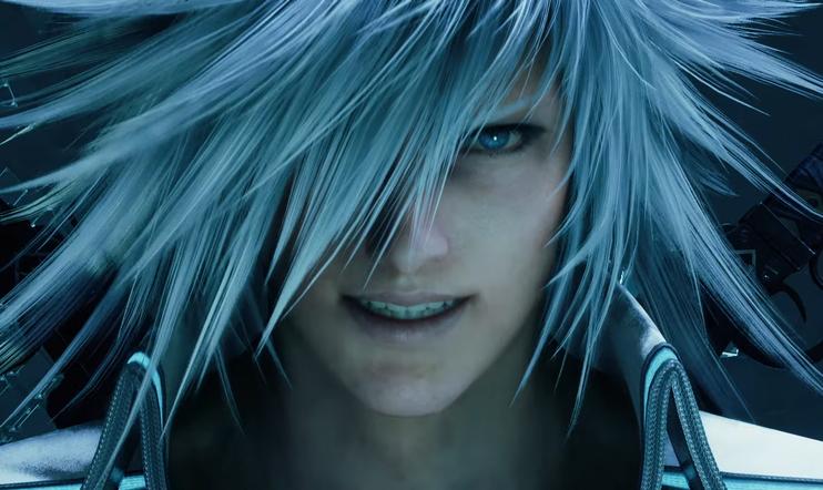 Final Fantasy VII Remake Intergrade, Final Fantasy VII Remake, Intergrade, final fantasy, Final Fantasy VII, Square Enix, Square