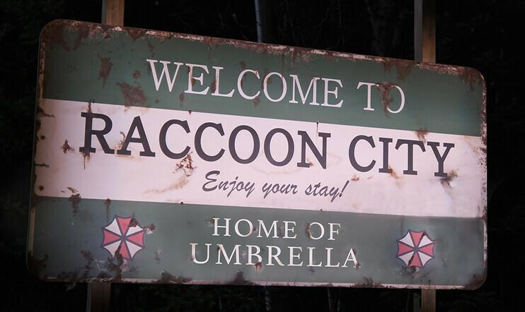John Carpenter, resident evil, Welcome to Raccoon City, elokuva