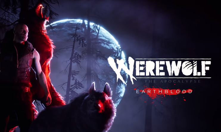 Werewolf: The Apocalypse – Earthblood, Werewolf, The Apocalypse, Earthblood, Cyanide, World of Darkness,