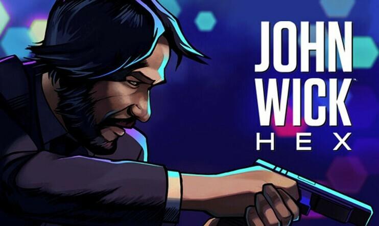 John Wick hex, Bithell Games, John Wick, julkaisupäivä