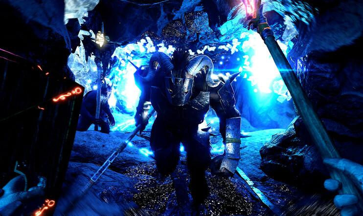 Vermintide 2, Warhammer, Winds of Magic, julkaisupäivä, 13. elokuuta