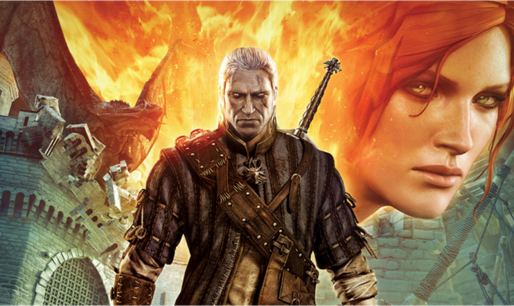 vuosikymmenen pelisuosikit, The Witcher 2, Assassins of Kings, PelaajaHD, PanuVilleVideo