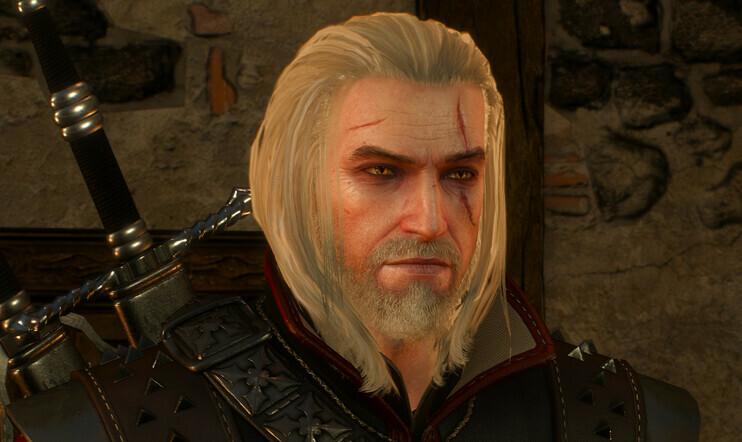 The Witcher 3, PS5, Xbox Series X/S, modi