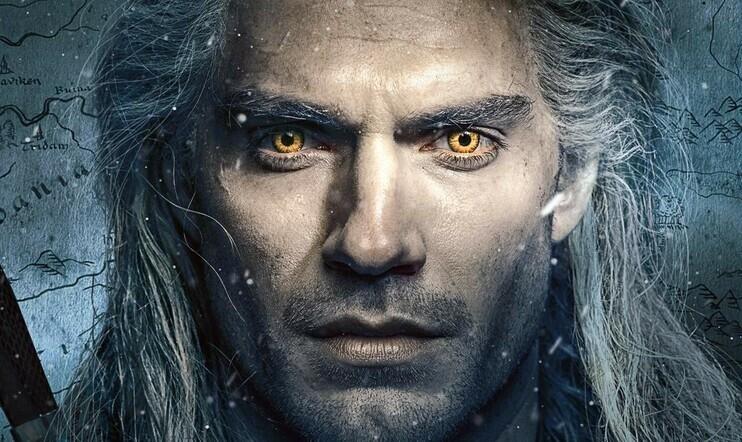 The Witcher, Netflix, CD Projekt, Noituri, Valvati
