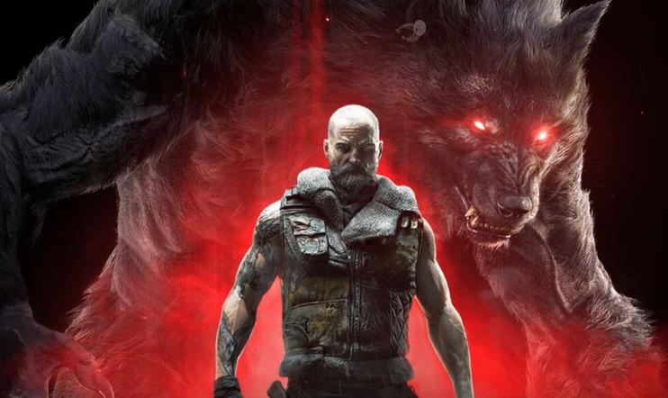 Werewolf: The Apocalypse - Earthblood, Werewolf, The Apocalypse, Earthblood