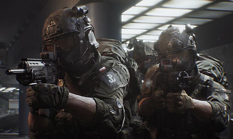 Verkkoräiskintä World War 3 laitetaan uuteen uskoon uuden julkaisijan tukemana.