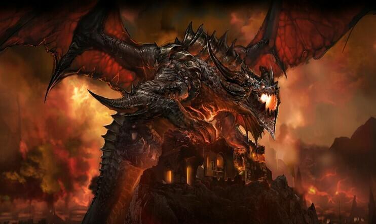 World of Warcraft, bugi, blizzard, ongelma, cataclysm