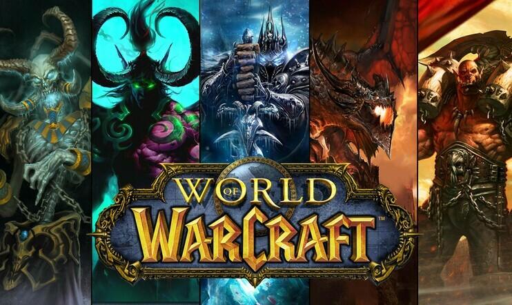 Blizzard on paljastanut aikovansa yhdistellä pienempiä pelimaailmoja.