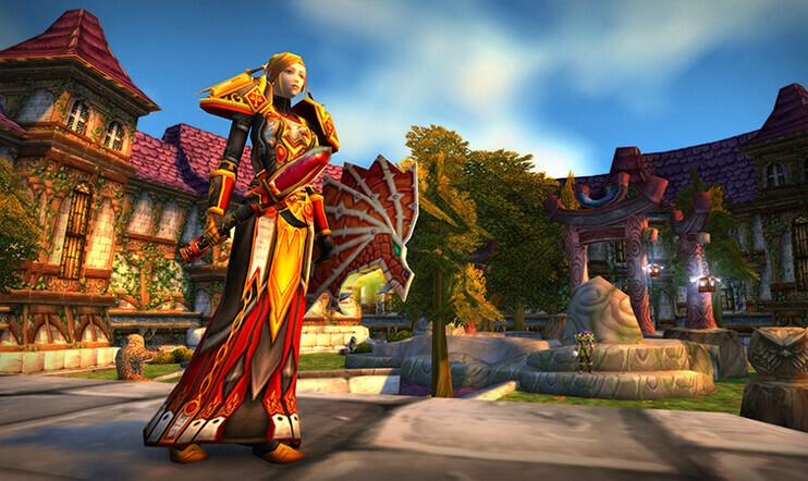World of Warcraft Classicin kehitys ja tulevaisuus – haastattelussa World of Warcraft Classicin ohjelmistoinsinööri Omar Gonzalez
