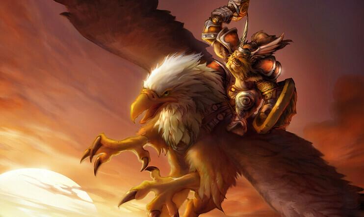 World of Warcraft Classic joutui palvelunestohyökkäyksen kohteeksi