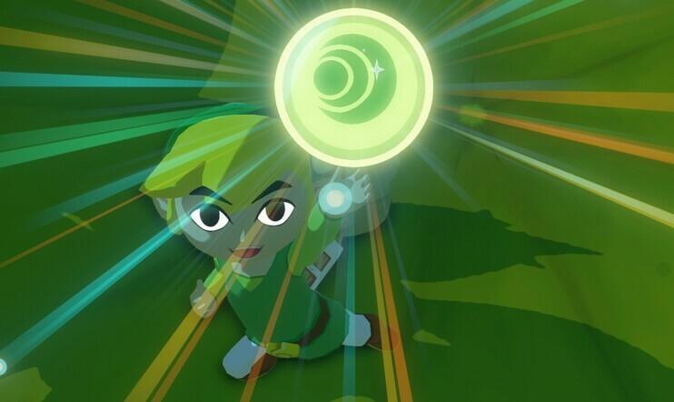 Tiesitkö? The Legend of Zelda: Twilight Princessin oli tarkoitus olla Wind Waker 2