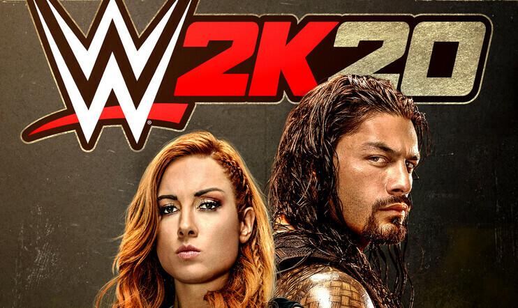 WWE, paini, pellepaini, wrestling, Yuke's 2k, 2K Games, 2K Sport, Visual Concepts, 22. lokakuuta,