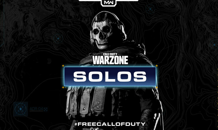 Call of Duty: Warzone, Warzone, Call of Duty, Solos,