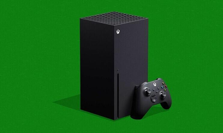 Viikon kysymys: Uuden sukupolven Xbox Series X -konsoli esiteltiin – miellyttääkö laite sinun silmääsi?