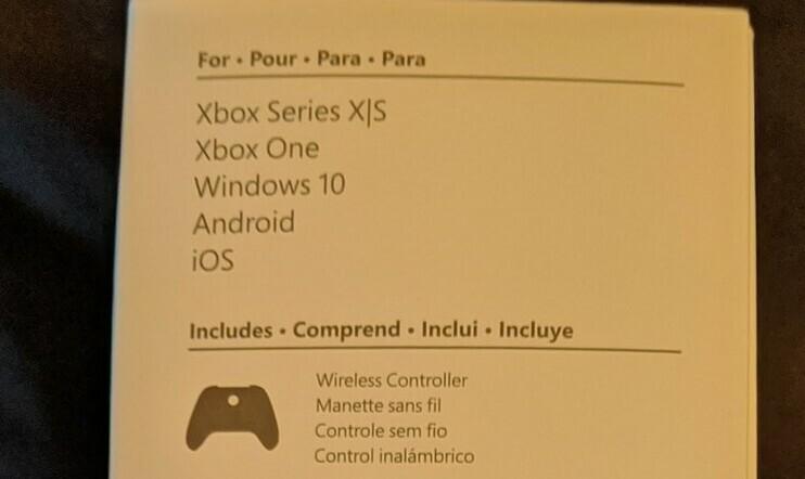 Xbox Series X:n sisarkonsoli sai virallisen vahvistuksen epävirallisesti.
