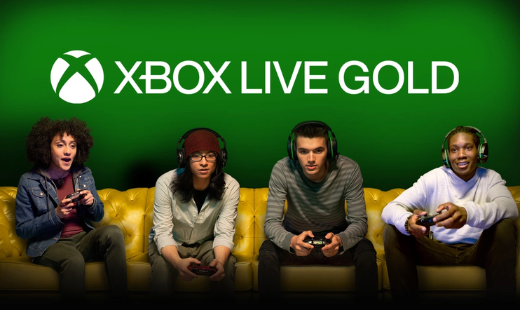 Games with Gold, Xbox Live, Xbox LIVE Gold, Microsoft, xbox, Resident Evil,