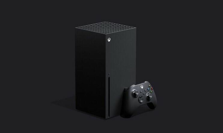 Microsoft kieltää julkaisijoita veloittamasta Xbox One -pelien päivityksistä Xbox Series X:lle.