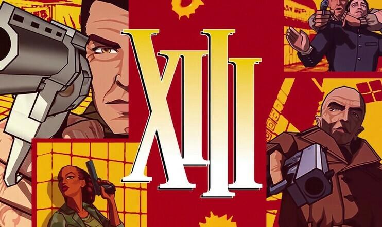 XIII, Ubisoft