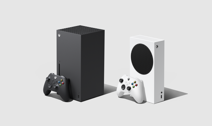 Xbox Series X, Microsoft, Netflix, HBO, Apple TV, Xbox