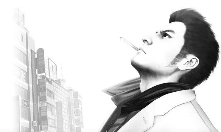 Kolmen pelin The Yakuza Remastered Collection paljastui PS4:lle