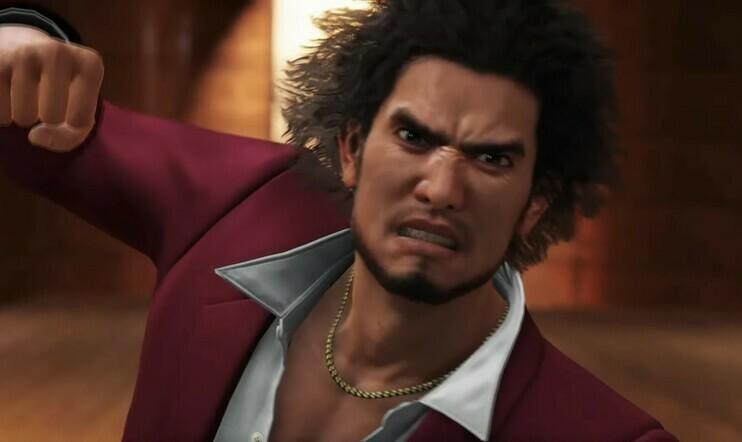 Yakuza 7, Yakuza: Like a Dragon, Sega, Ryu ga Gotoku Studio