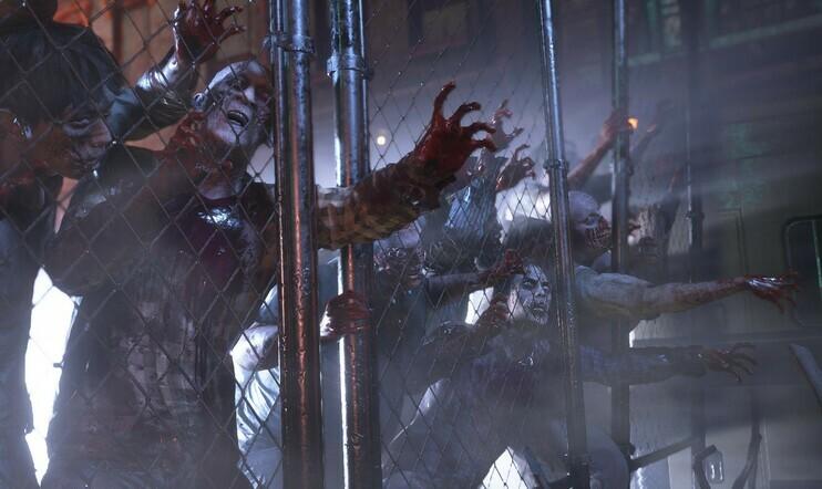 Capcom, Resident Evil 3, resident evil, koronavirus