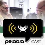 Tältä näyttää Pelaajacast liikkuvan kuvan kera – katso 189. jakso videona!