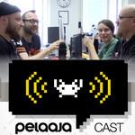 Katso Pelaajacastin 195. jakso videona  – Vieraana muusikko Kasmir!