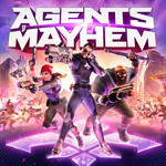 Ennakossa Saints Row -tekijöiden räävitön uutuusräiskintä Agents of Mayhem
