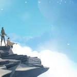 Paahtoleipä vaihtui pilvilinnoihin - ennakossa Worlds Adrift