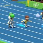 Mario & Sonic at the Rio 2016 Olympic Games (Wii U) -arvostelu