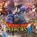 Ennakossa Dragon Quest Heroes II – hirviöitä pinoon seikkailumielellä