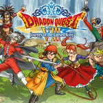 Dragon Quest VIII: Journey of the Cursed King (3DS) -arvostelu