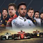 F1 2017 -arvostelu