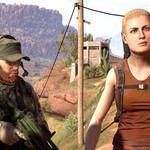 Pelaajan rämäpääjengi törttöili Ghost Recon Wildlandsissa