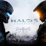 Halo 5: Guardians -ennakko